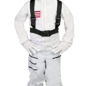 Guirca Kostým Astronaut - dětský Velikost - děti: L