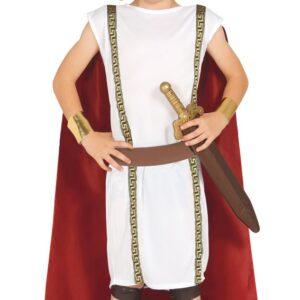 Guirca Kostým Římana - dětský Velikost - děti: XL