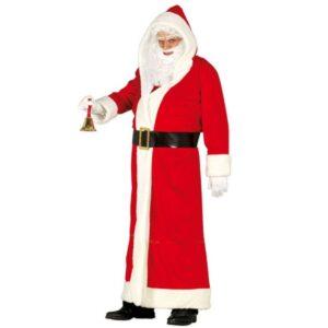 Guirca Kostým Santa Clause Velikost - dospělý: L