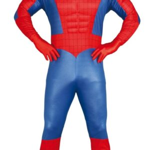 Guirca Kostým Spiderman Velikost - dospělý: L