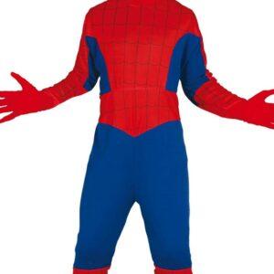 Guirca Kostým Spiderman - dětský Velikost - děti: S