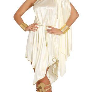 Guirca Kostým řecké bohyně Velikost - dospělý: L