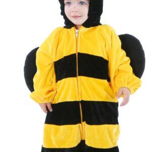 Guirca Kostým - včelka Velikost nejmenší: 12 - 24 měsíců