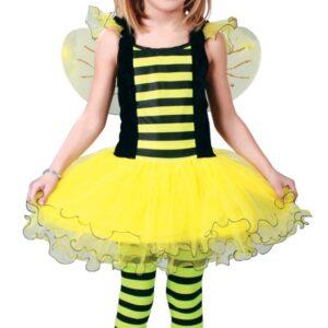 Guirca Kostým včelky Velikost - děti: XL