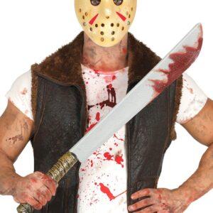 Guirca Krvavá mačeta