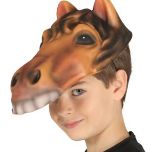 Guirca Maska Kôň