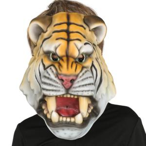 Guirca Maska Tygr