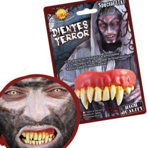 Guirca Monstrum zuby
