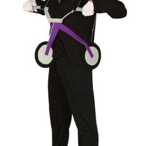 Guirca Pánský kostým - Jigsaw Velikost - dospělý: L