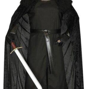 Guirca Pánský kostým - Jon Snow Velikost - dospělý: L