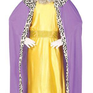 Guirca Pánský kostým - Král Velikost - dospělý: L