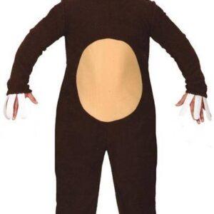 Guirca Pánský kostým - Lenoch Velikost - dospělý: M