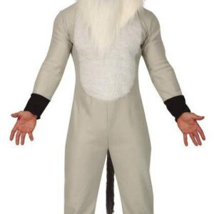 Guirca Pánský kostým - Opičák Rafiki Velikost - dospělý: M