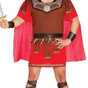 Guirca Pánský kostým - Římský Centurion Velikost - dospělý: L