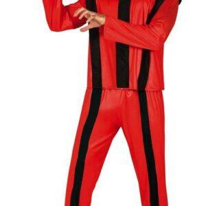 Guirca Pánský kostým - Zombie Jackson Velikost - dospělý: L