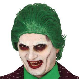 Guirca Paruka - Bláznivý zelený Klaun
