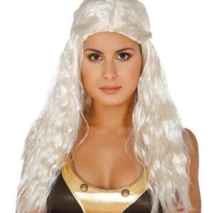 Guirca Paruka - Daenerys Targaryan