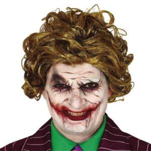 Guirca Paruka - Joker