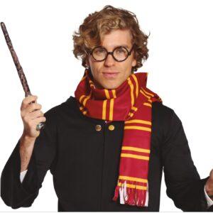 Guirca Set Harryho Pottera - šál a brýle