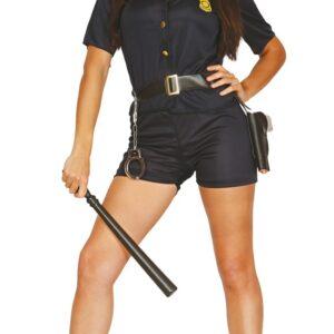 Guirca Sexy Policistka Velikost - dospělý: M