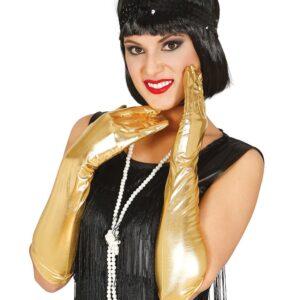 Guirca Zlaté rukavice