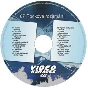 HeliumKing DVD 07 - Rockové rozjímání