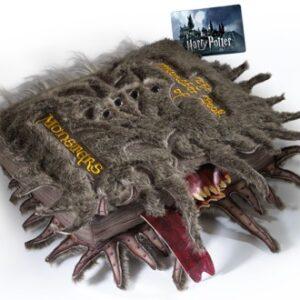 Noble Harry Potter - Kniha příšer