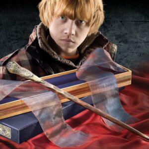 Noble Hůlka Rona Weasleyho