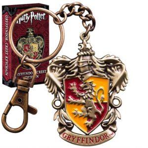 Noble Klíčenka Nebelvír - Harry Potter