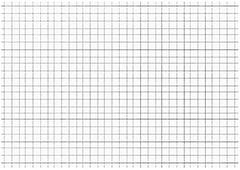 PartyDeco Balící papír černo-bílý mix Barva: Černobílá se čtverci