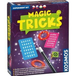 Piatnik Magic Tricks - experimentální sada