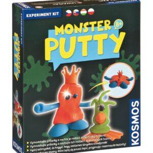 Piatnik Monster Putty - experimentálni souprava