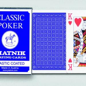Piatnik Společenská hra - Poker Classic