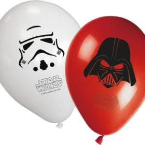 Procos Balónky Star Wars 8 ks