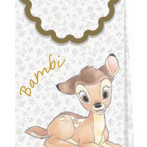 Procos Dárkové tašky - Bambi