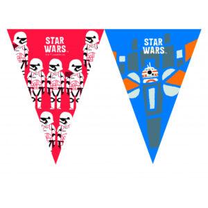 Procos Girlanda Star Wars Forces 2