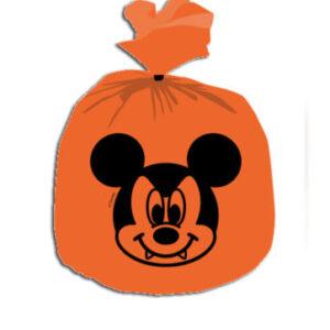 Procos Sáček nacukrovinky - Mickey Halloween 6 ks