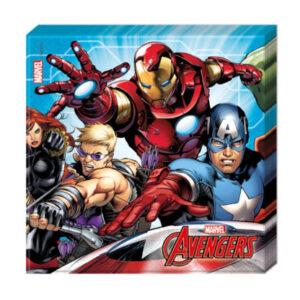 Procos Ubrousky Avengers 20 ks