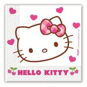 Procos Ubrousky Hello Kitty 20 ks