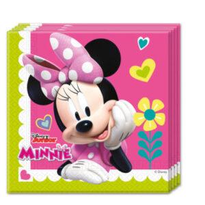 Procos Ubrousky Minnie Mouse 20 ks
