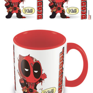 Pyramid Hrnek Deadpool (From Awesome To Gruesome)