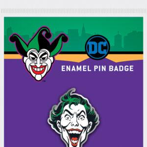 Pyramid Odznak Joker (hahaha)