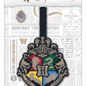 Pyramid Štítek na zavazadla Harry Potter - Bradavice