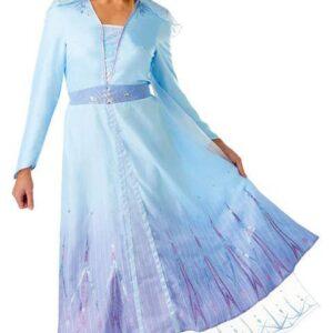 Rubies Dámský kostým - Elsa Velikost - dospělý: S