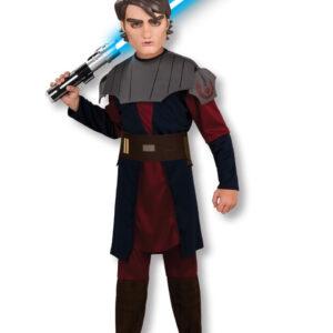 Rubies Dětský kostým Anakin Skywalker Clone Wars Velikost - děti: L