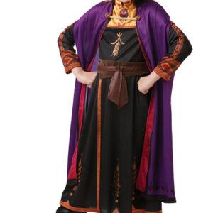 Rubies Dětský kostým - Anna (šaty) Velikost - děti: M