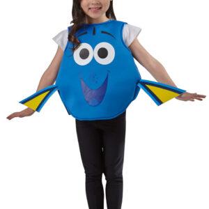 Rubies Dětský kostým Dory Velikost - děti: M