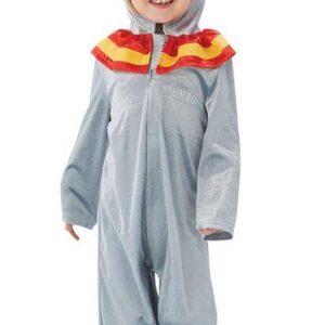 Rubies Dětský kostým - Dumbo Velikost - děti: M