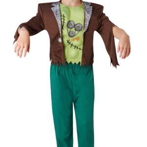Rubies Dětský kostým Frankenstein Velikost - děti: M