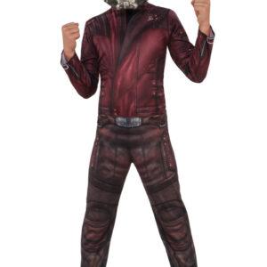Rubies Dětský kostým Star-Lord (Strážcovia galaxie) Velikost - děti: L